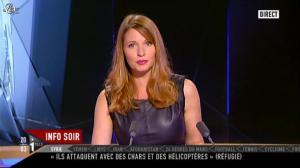 Valérie Amarou sur i-Télé - 12/06/11 - 31