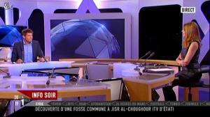 Valérie Amarou sur i-Télé - 12/06/11 - 35