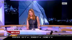 Valérie Amarou sur i-Télé - 12/06/11 - 37