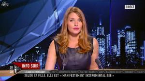 Valérie Amarou sur i-Télé - 12/06/11 - 38