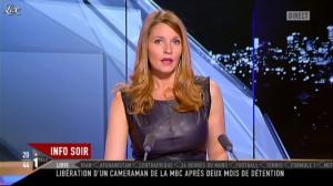 Valérie Amarou sur i-Télé - 12/06/11 - 39