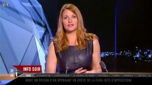 Valérie Amarou sur i-Télé - 12/06/11 - 40