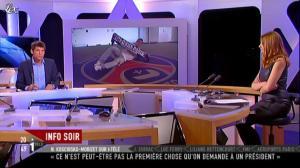 Valérie Amarou sur i-Télé - 12/06/11 - 41