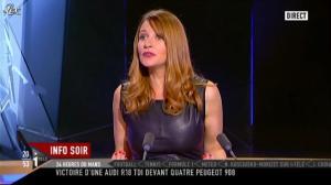 Valérie Amarou sur i-Télé - 12/06/11 - 43