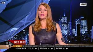 Valérie Amarou sur i-Télé - 12/06/11 - 44
