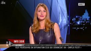 Valérie Amarou sur i-Télé - 12/06/11 - 45