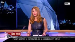 Valérie Amarou sur i-Télé - 12/06/11 - 46