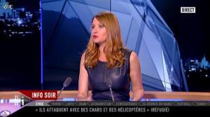 Valérie Amarou sur i-Télé - 12/06/11 - 47