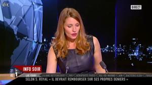 Valérie Amarou sur i-Télé - 12/06/11 - 49