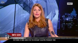 Valérie Amarou sur i-Télé - 12/06/11 - 51