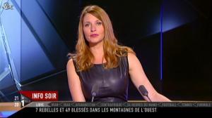 Valérie Amarou sur i-Télé - 12/06/11 - 52
