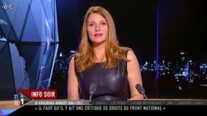 Valérie Amarou sur i-Télé - 12/06/11 - 53