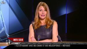 Valérie Amarou sur i-Télé - 12/06/11 - 55