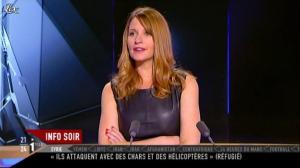 Valérie Amarou sur i-Télé - 12/06/11 - 56
