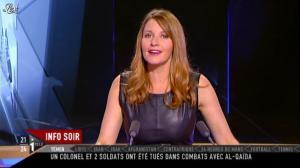 Valérie Amarou sur i-Télé - 12/06/11 - 57
