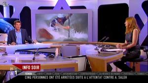 Valérie Amarou sur i-Télé - 12/06/11 - 58