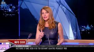 Valérie Amarou sur i-Télé - 12/06/11 - 59