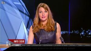 Valérie Amarou sur i-Télé - 12/06/11 - 60