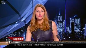 Valérie Amarou sur i-Télé - 12/06/11 - 61