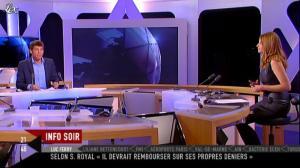 Valérie Amarou sur i-Télé - 12/06/11 - 64