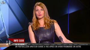 Valérie Amarou sur i-Télé - 12/06/11 - 65