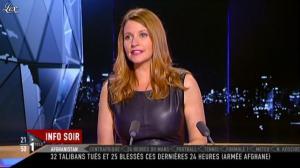 Valérie Amarou sur i-Télé - 12/06/11 - 67