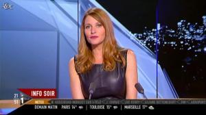 Valérie Amarou sur i-Télé - 12/06/11 - 68