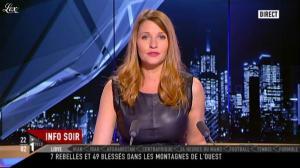 Valérie Amarou sur i-Télé - 12/06/11 - 70