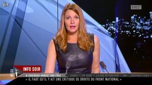 Valérie Amarou sur i-Télé - 12/06/11 - 71