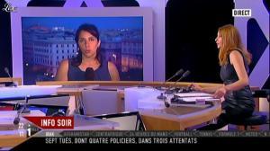 Valérie Amarou sur i-Télé - 12/06/11 - 73