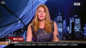 Valérie Amarou sur i-Télé - 12/06/11 - 74