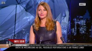 Valérie Amarou sur i-Télé - 12/06/11 - 76