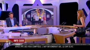 Valérie Amarou sur i-Télé - 12/06/11 - 77