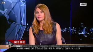 Valérie Amarou sur i-Télé - 12/06/11 - 78