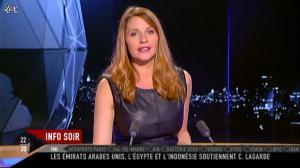 Valérie Amarou sur i-Télé - 12/06/11 - 80