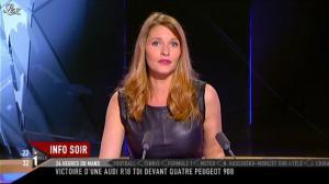 Valérie Amarou sur i-Télé - 12/06/11 - 81
