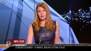 Valérie Amarou sur i-Télé - 12/06/11 - 82