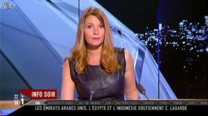 Valérie Amarou sur i-Télé - 12/06/11 - 84