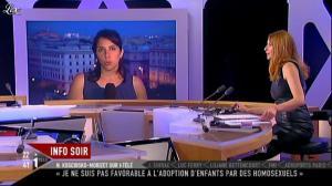 Valérie Amarou sur i-Télé - 12/06/11 - 85