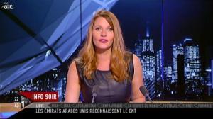 Valérie Amarou sur i-Télé - 12/06/11 - 86