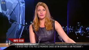 Valérie Amarou sur i-Télé - 12/06/11 - 87