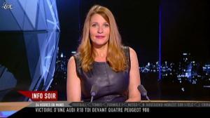 Valérie Amarou sur i-Télé - 12/06/11 - 88