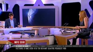 Valérie Amarou sur i-Télé - 12/06/11 - 89