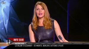 Valérie Amarou sur i-Télé - 12/06/11 - 90