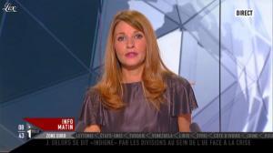 Valérie Amarou sur i-Télé - 18/09/11 - 01
