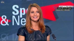 Valérie Amarou sur i-Télé - 20/11/10 - 10