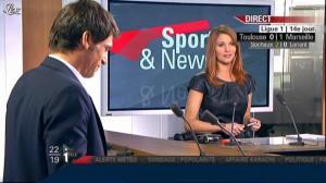 Valérie Amarou sur i-Télé - 20/11/10 - 11