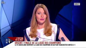 Valérie Amarou sur i-Télé - 28/05/11 - 03