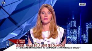Valérie Amarou sur i-Télé - 28/05/11 - 05