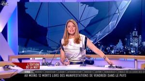 Valérie Amarou sur i-Télé - 28/05/11 - 10